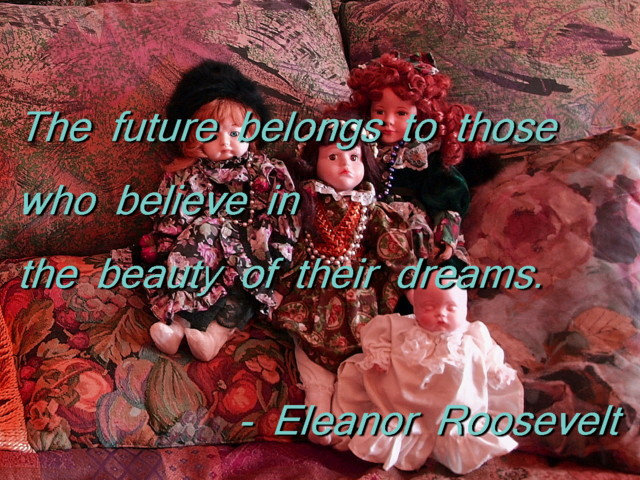 quote Eleanor Roosevelt