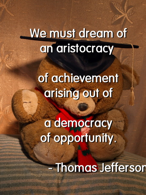 quote Thomas Jefferson