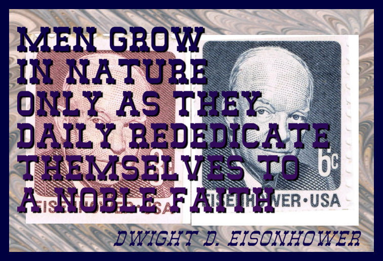 quote Eisenhower